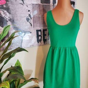 JCrew XS Sun Dress